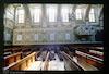 Eastern wall, Oratorio Israelitico Synagogue in Casale Monferrato Prayer Hall, Eastern Wall – הספרייה הלאומית