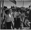 מצעד צבאי 4.5.1949 – הספרייה הלאומית