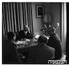 ביקור שרים אצל הנשיא חיים ויצמן לאחר בחירת הנשיא הראשון 3.1949 – הספרייה הלאומית
