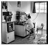 """בית חרושת לשמנים """"יצהר"""" רפורטג'ה 6/1947 – הספרייה הלאומית"""