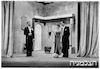 """תיאטרון קאמרי """"you can't take"""" 8.1947 – הספרייה הלאומית"""