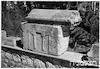 מנזר לטרון בדרך לירושלים 8/1947 – הספרייה הלאומית