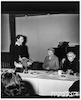 בית החלוצות ירושלים קבלת פנים לגב' אלינור רוזולט 3/1955 – הספרייה הלאומית