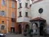 Jewish Quarter in Biella – הספרייה הלאומית