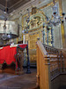 Synagogue in Cuneo, Bimah – הספרייה הלאומית