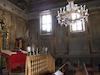 Synagogue in Cuneo, Prayer hall – הספרייה הלאומית