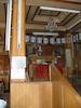 Bukharan Jews Synagogue in Margilan – הספרייה הלאומית