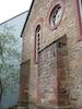 Synagogue in Wenkheim bei Werbach – הספרייה הלאומית
