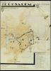 Plan of Jerusalem – הספרייה הלאומית
