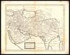 Oriens Persia, India & c – הספרייה הלאומית