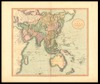 A new map of Asia;from the latest authorities /;by John Cary – הספרייה הלאומית