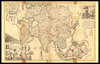 Asia;corrected, according to the latest discoveries & observations communicated to the Royal Society at London & ye Royal Academy at Paris /;By Eman. Bowen – הספרייה הלאומית
