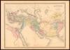Empire d'Alexandre;dressé par A.H.Dufour ; gravé par Ch.Dyonnet – הספרייה הלאומית