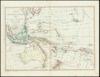 Karte von Australien oder Polynesien;nach den Zeichnungen, Reisebeschreibungen und Tagebücher der vorzüglichsten Seefahrer bis 1789 entworffen im Jahr 1792 – הספרייה הלאומית