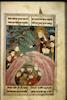 Israel Museum Shāhin's Musā-Nāmeh Fol. 138v – הספרייה הלאומית