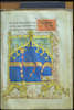 Rothschild Vienna Mahzor Fol. 19v – הספרייה הלאומית