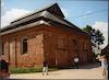 Great Synagogue in Oshmiany - Exterior – הספרייה הלאומית