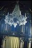 Karaite Kenassa in Trakai Torah ark – הספרייה הלאומית