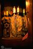 Torah scroll Torah ark, open – הספרייה הלאומית