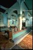 Aydınlı (Shalom) Synagogue in Izmir Interior – הספרייה הלאומית
