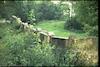 Jewish cemetery in Hrodna (Grodno) Fence – הספרייה הלאומית