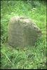 Jewish cemetery in Hrodna (Grodno) First grave in the cemetery – הספרייה הלאומית