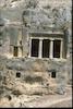 Bene Hezir Tomb – הספרייה הלאומית