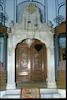 La Signora (Geveret) Synagogue in Izmir Torah ark – הספרייה הלאומית