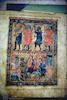 Brother Haggadah Fol. 2 – הספרייה הלאומית