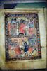 Brother Haggadah Fol. 3 – הספרייה הלאומית