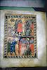 Brother Haggadah Fol. 5v – הספרייה הלאומית