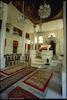 Maalem Synagogue in Istanbul Interior – הספרייה הלאומית