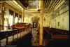 Beit Yaakov (Etz Haim) Synagogue in Istanbul - Interior Interior view – הספרייה הלאומית