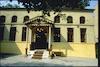 Beit Yaakov (Etz Haim) Synagogue in Istanbul Entrance – הספרייה הלאומית