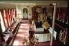 Virane (after 1997 - Beit NIsim) Synagogue in Istanbul Interior – הספרייה הלאומית