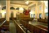 Ahrida Synagogue in Istanbul Interior – הספרייה הלאומית
