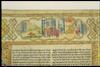 Formiggini Esther Scroll Cols.3-4:1 – הספרייה הלאומית