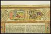 Formiggini Esther Scroll Cols. 11-12:1 – הספרייה הלאומית