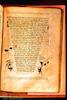 Aberzush Bible Fol. 32v – הספרייה הלאומית