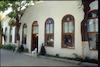 Etz Ha-Hayim Synagogue in Istanbul Exterior – הספרייה הלאומית
