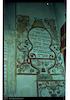 Great Synagogue in Tykocin Wall paintings – הספרייה הלאומית