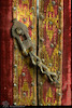 Torah case lock – הספרייה הלאומית