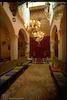 Yusuf Suiri (Swiri) (Shaarei Yosef) Synagogue in Tanger interior view – הספרייה הלאומית