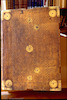 Shlomo Halevi Vienna Bible Book binding – הספרייה הלאומית