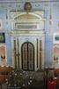 Grain Merchants' Synagogue in Bacău - Torah Ark – הספרייה הלאומית