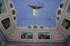 Grain Merchants' Synagogue in Bacău - Interior - Vault – הספרייה הלאומית