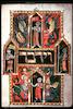 Duke of Sussex Pentateuch Fol. 179v – הספרייה הלאומית