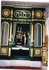 Reuven Saadun Synagogue in Fes Torah ark – הספרייה הלאומית