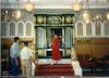 Reuven Saadun Synagogue in Fes – הספרייה הלאומית