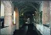 Great Synagogue (Tempio Grande) in Turin Interior, underground floor – הספרייה הלאומית